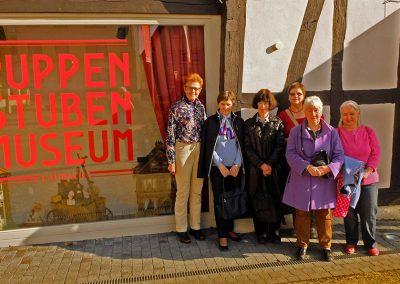 2014-Ausflug-Laubach-Puppenstubenmuseum